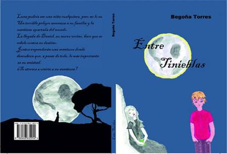 'Entre tinieblas': una historia de amistad basada en la confianza, y el relato de cómo la familia de Luna vuelve a ser feliz