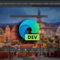 Estas son las mejoras que llegan a Edge con la última actualización que Microsoft libera en el Canal Dev