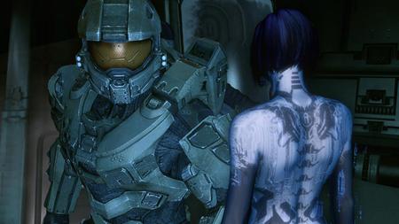 'Halo 4' y Cortana la Loca vuelven con un nuevo tráiler para ir calentando su lanzamiento