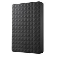 Por 119 euros, tienes 4 Tb en Amazon, para traer y llevar tus archivos, con el Seagate Expansion Portable