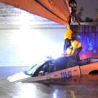 La app '911 CDMX' ahora alertará sobre inminentes fuertes lluvias en Ciudad de México
