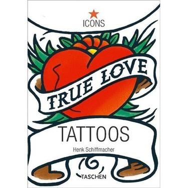 El libro de moda de la semana: Tattoos