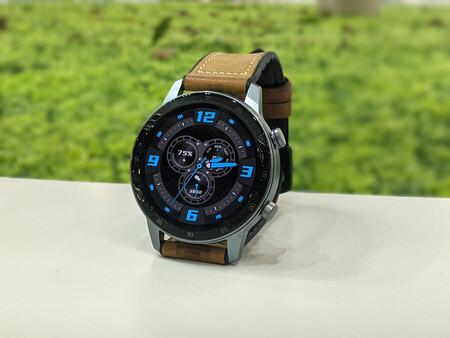ZTE watch GT: 15 días de autonomía y resistencia al agua con un envoltorio elegante y sofisticado