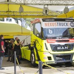 Foto 21 de 29 de la galería gp-camion-2019 en Motorpasión