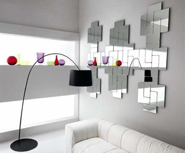 Foto de Un espejo inspirado en el tetris (1/5)