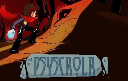 """Wii U recibe en exclusiva el juego """"psyscrolr"""""""