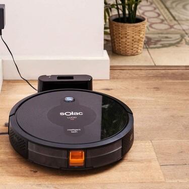 Robots aspiradoras a muy buen precio para que la limpieza de primavera perdure