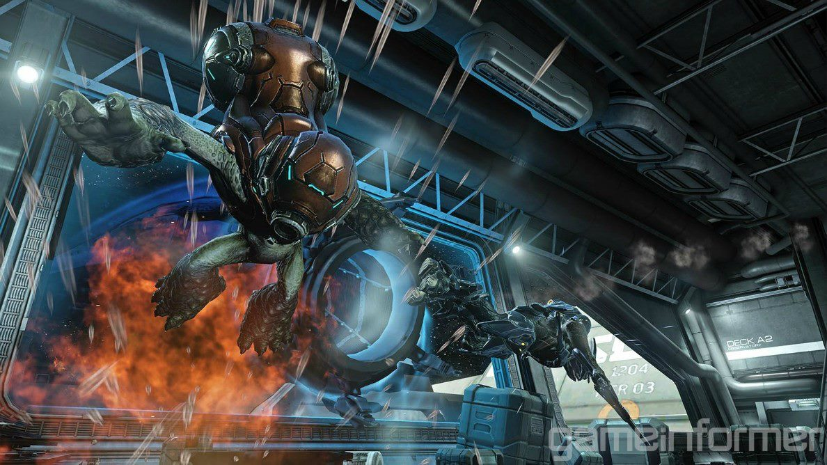 Foto de Halo 4 - Imágenes GameInformer (10/18)