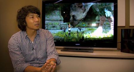 Fumito Ueda se encuentra arrepentido por el retraso de The Last Guardian