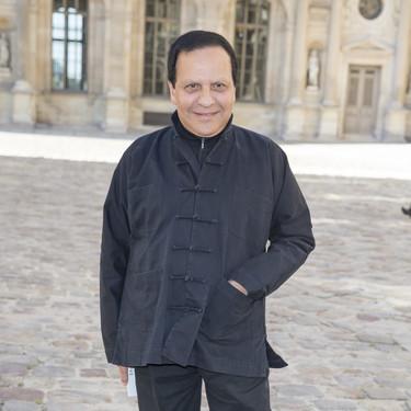 Fallece el diseñador Azzedine Alaïa, el descubridor de Naomi Campbell