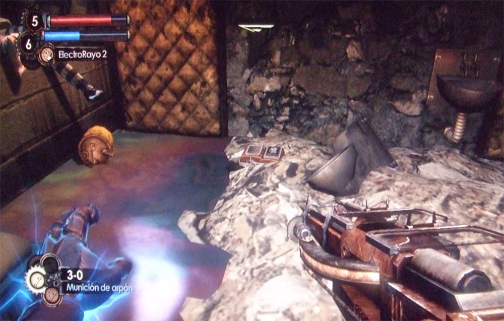 Foto de 'Bioshock 2': guía (Interior de Persephone) (16/34)