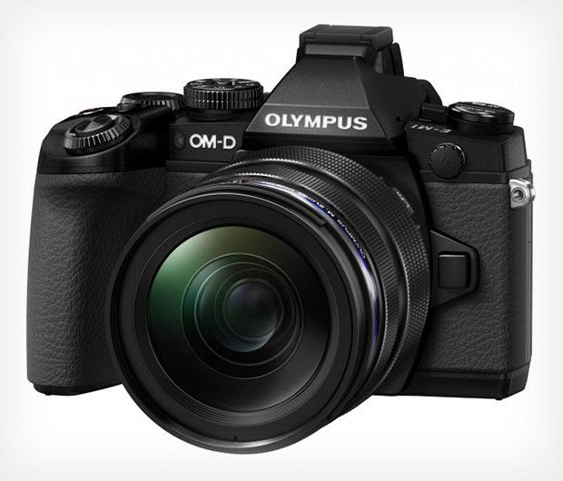 Foto de Olympus E-M1 (7/7)