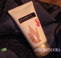 Probamos la crema de manos con rosa mosqueta de Farmavital Derm