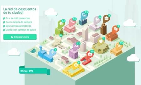 Yapp Shopping: La Caixa, Santander y Telefónica invierten 18 millones de euros en… ¿una app de escaparates?