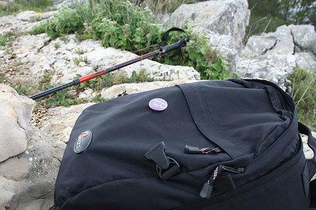 Camino de Santiago: cosas útiles para llevar en la mochila