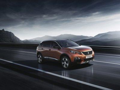 PSA confirma el Peugeot 3008 híbrido enchufable para 2019