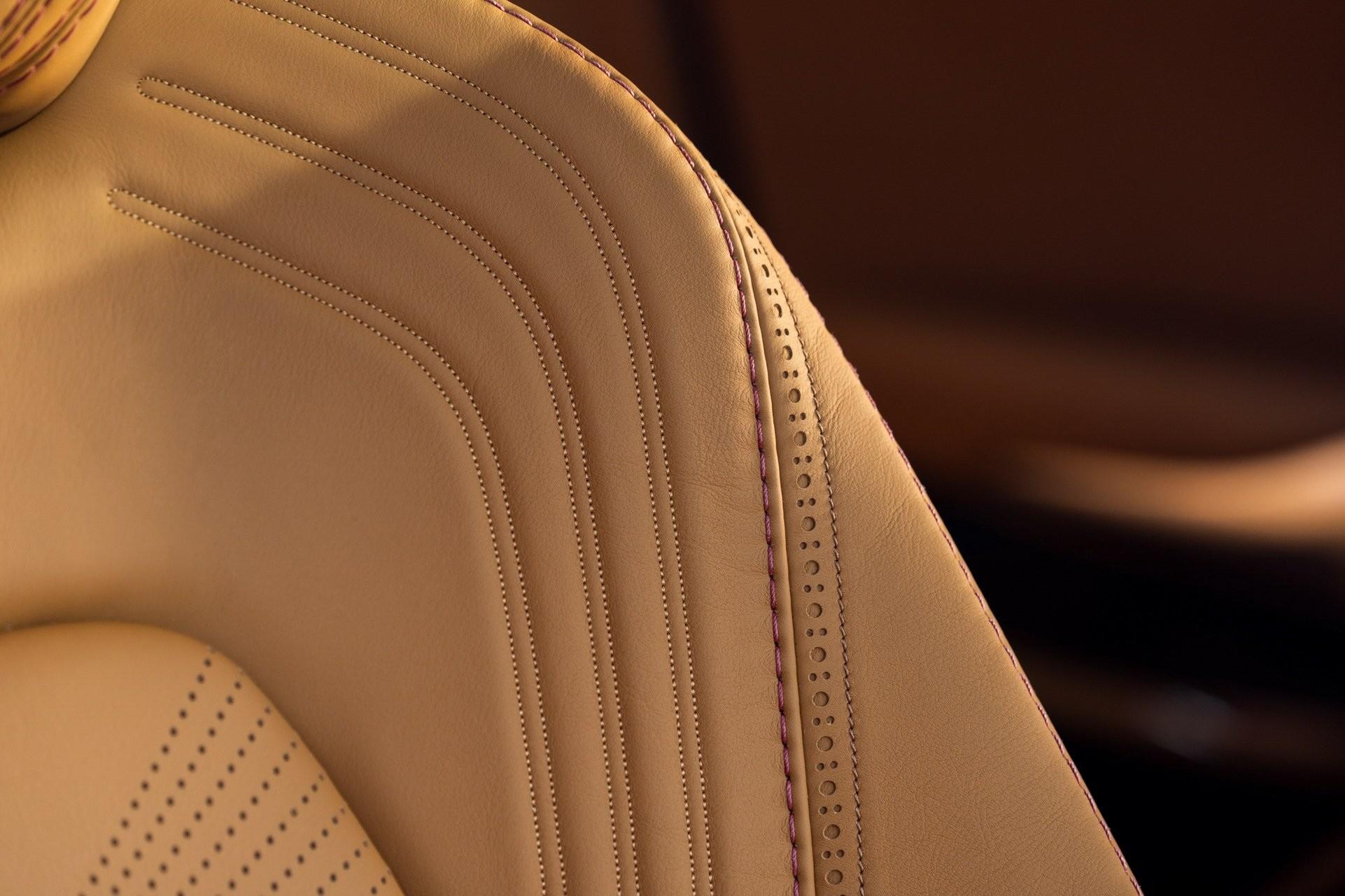 Foto de Aston Martin DBX (27/36)