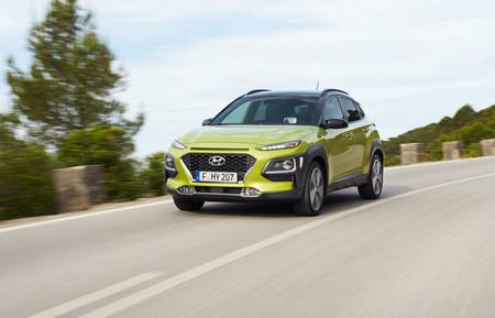 El Hyundai Kona eléctrico estará en el Salón de Ginebra, y promete casi 400 km de autonomía
