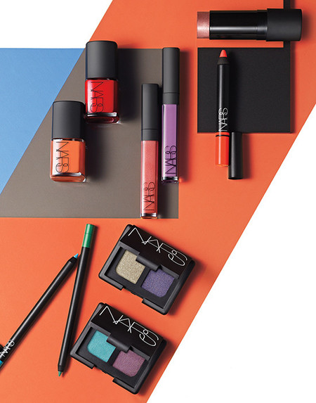 NARS-Spring2014-Collection