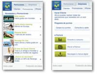 Movistar crea un portal especial para el iPhone