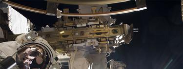 La posible bacteria extraterrestre que han encontrado en la Estación Espacial Internacional puede ser muy terrestre