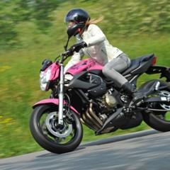 Foto 16 de 51 de la galería yamaha-xj6-rosa-italia en Motorpasion Moto