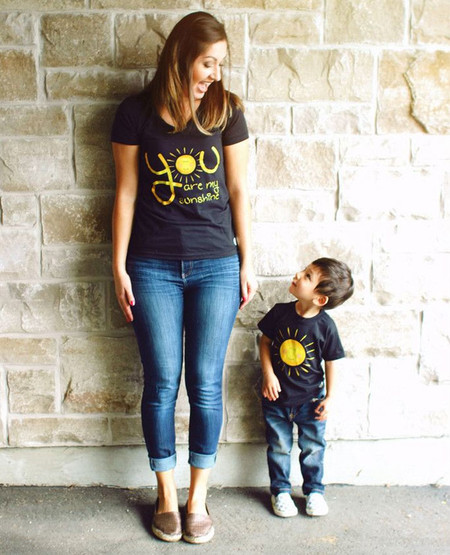 Camisetas Dos En Dos Mis Gafas De Pasta09