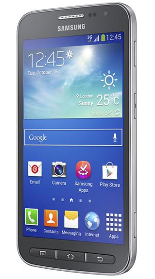 Foto de Samsung Galaxy Core Advance (12/12)