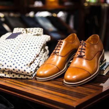 Ocho pares de zapatos perfectos para llevar con tu look más elegante esta temporada