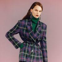Los outfits de otoño más originales se visten con la nueva colección de Sfera (y tenemos la prueba)