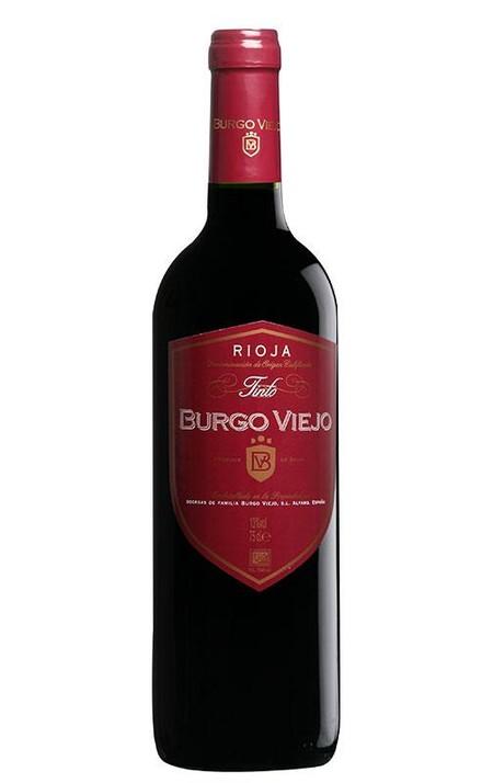 Burgo Viejo 1465758