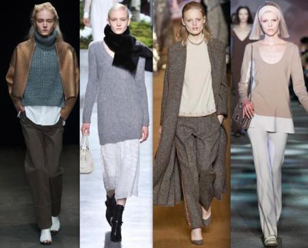 tendencias otoño-invierno 2014
