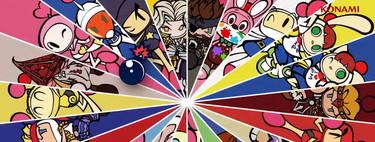La paradoja de Bomberman: anunciar un nuevo Battle Royale cuando siempre fue en esencia un Battle Royale