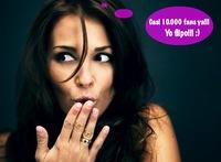Paula Echevarría batiendo récords con su nueva fan page en Facebook