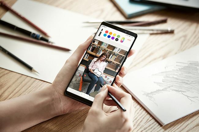Samsung Galaxy™ Note 8