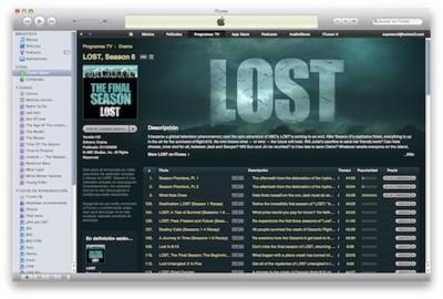 Apple podría ofrecer series por 1 dólar para el lanzamiento del iPad