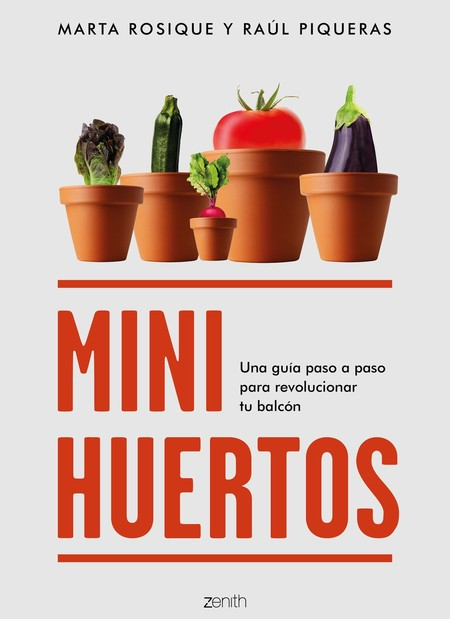 mini huertos