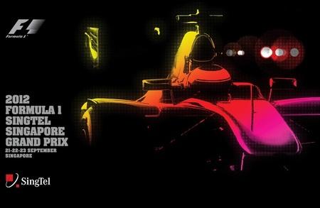 Gran Premio Singapur Fórmula 1: los neumáticos, el tiempo y análisis del circuito