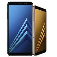 El Samsung Galaxy A8 2018 se actualiza a Android Pie con la nueva interfaz One UI