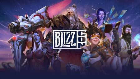 Sigue aquí en directo la retransmisión de la BlizzCon 2019 [finalizado]