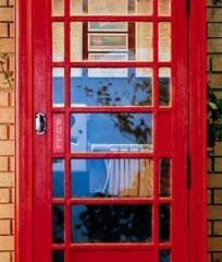 Foto 3 de 8 de la galería mural-papel-pintado-puerta en Decoesfera