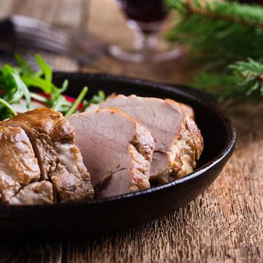 13 recetas de cerdo para triunfar en Navidad