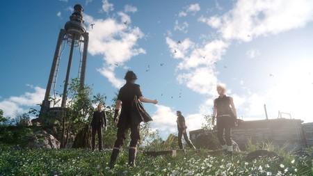 Final Fantasy XV por fin llega a la Xbox One y PS4 tras una década de desarrollo