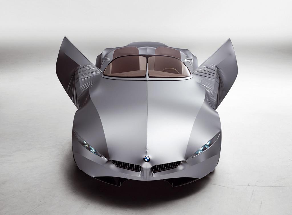 Foto de BMW GINA Light Visionary Model (51/101)
