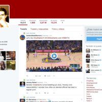 """Twitter divide a sus usuarios en dos: si eres """"importante"""" sin anuncios, si eres del montón publicidad a tope"""