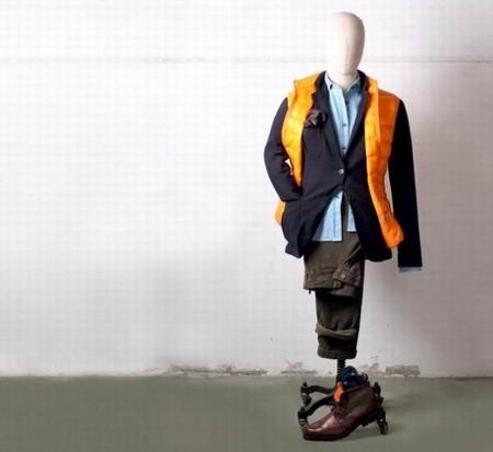 ScalperS sigue con su mejor estilo en el Otoño-Invierno 2013