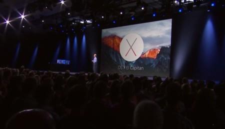 OS X El Capitán: las novedades de la nueva versión