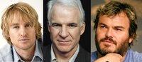 Jack Black, Steve Martin, Owen Wilson y muchos más grandes nombres en 'The Big Year'