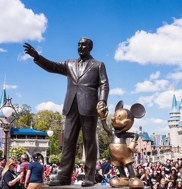Walt Disney World Resort cumple 50 años, y en 2019 comienzan las celebraciones