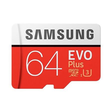 Samsung Evo Plus 64